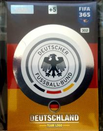 Complete Team Set Duitsland