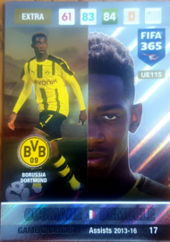 UE115 Game Changer OUSANE DEMBELE