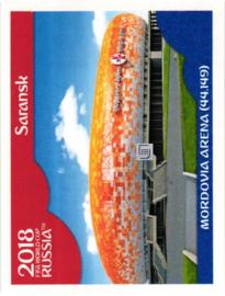 17 Stadium Saransk