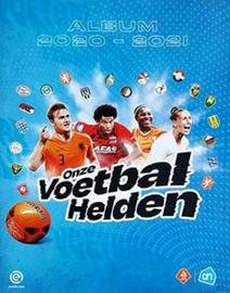 AH Voetbalplaatjes 2020/2021