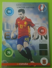 Limited Card FABREGAS