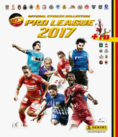 Pro League 2017 001-050