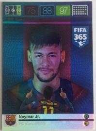 Icon Neymar Jr.