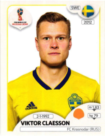 473 SWE Viktor Claesson