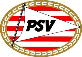 256 - 271 PSV Eindhoven