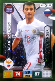 RUS Alan Dzagoev