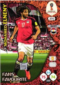 370 Mohamed Elneny