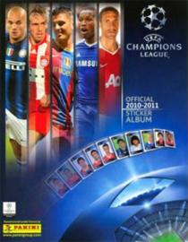 Panini Champions League 2010/2011