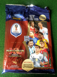 Panini Adrenalyn XL World Cup 2018 Mega Starter
