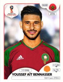 155 MAR Youssouf Ait Benasser
