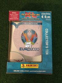 Panini Adrenalyn XL EURO 2020 Mini Tin NL