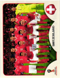 361 Switserland Teamfoto