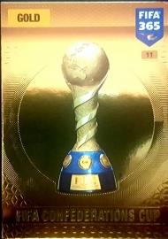 11 Fifa Confederations Cup