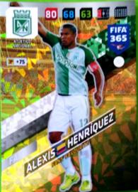 47 Alexis Henriquez