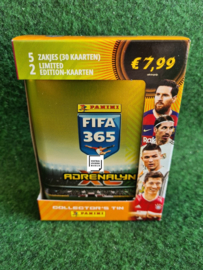 Panini Adrenalyn XL FIFA 365 Mini TIN NL