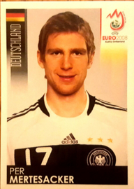 209 DUI Mertesacker