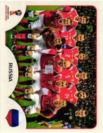 21 RUS Team Foto
