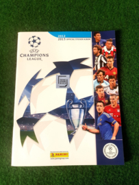 Panini Champions League 2012/2013 Album