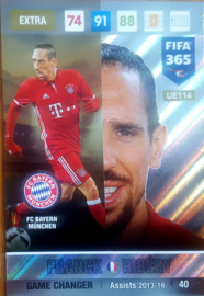 UE114 Game Changer RIBERY