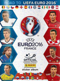 Road to EURO 2016 301 - 350