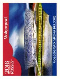 19 Stadium Volgograd