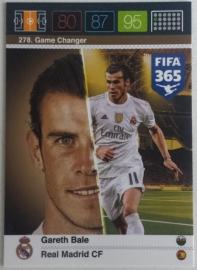 Game Changer Gareth Bale