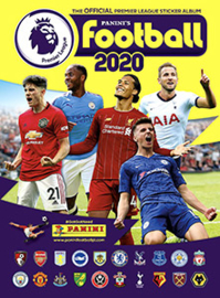 Panini  Football Premier League 2020