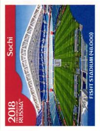 18 Stadium Sochi