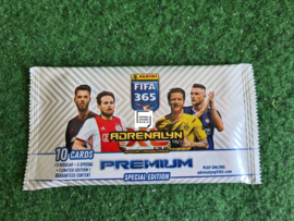 Panini Adrenalyn XL FIFA 365 2021 Premium Special Edition Booster NL