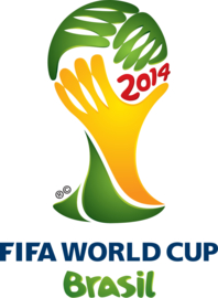 001 - 050 Panini World Cup 2014
