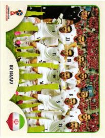 161 IRN Team Foto