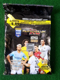 Panini adrenalyn XL FIFA 365 2019 Update Edition Starter Map