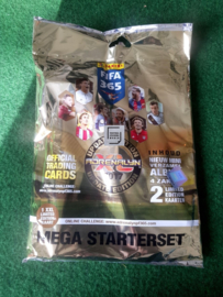 Panini Adrenalyn XL FIFA 365 2017 Update Edition Starter
