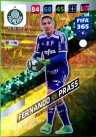 29 Fernando Prass