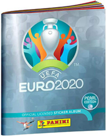 Panini EURO 2020 PEARL (Tournament)