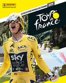 Panini Tour de France 2019