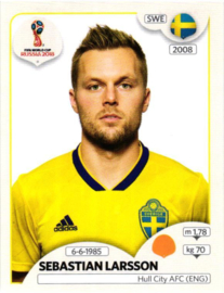 470 SWE Sebastian Larsson