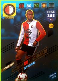 431 El Ahmadi