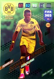 438 Ousmane Dembele