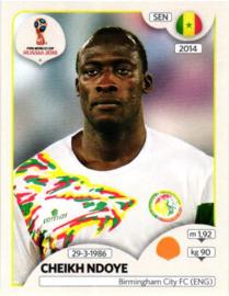 611 SEN Cheikh Ndoye