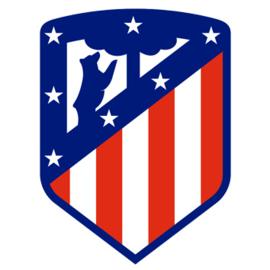 64 - 79 Atlético de Madrid