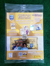 Panini FIFA 365 Adrenalyn XL 2020 - Premium GOLD Special Edition Booster