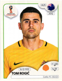 215 AUS Tom Rogic