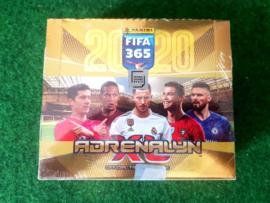 Panini Adrenalyn XL Fifa 365 2020 Boosterbox ( 24 Boosters)