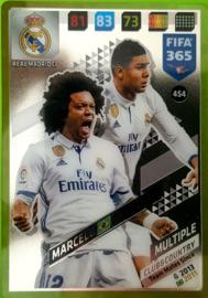 454 Marcelo/Danilo