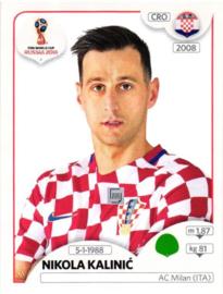 317 CRO Nikola Kalinic