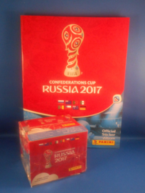 Panini Confederations Cup