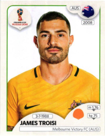 211 AUS James Troisi