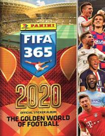 FIFA 365 2020 401 - 448