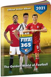 FIFA 365 2021 401 - 449
